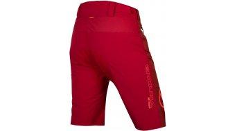 Endura MT500 Spray II Shorts Hose kurz Damen Gr. L cocoa