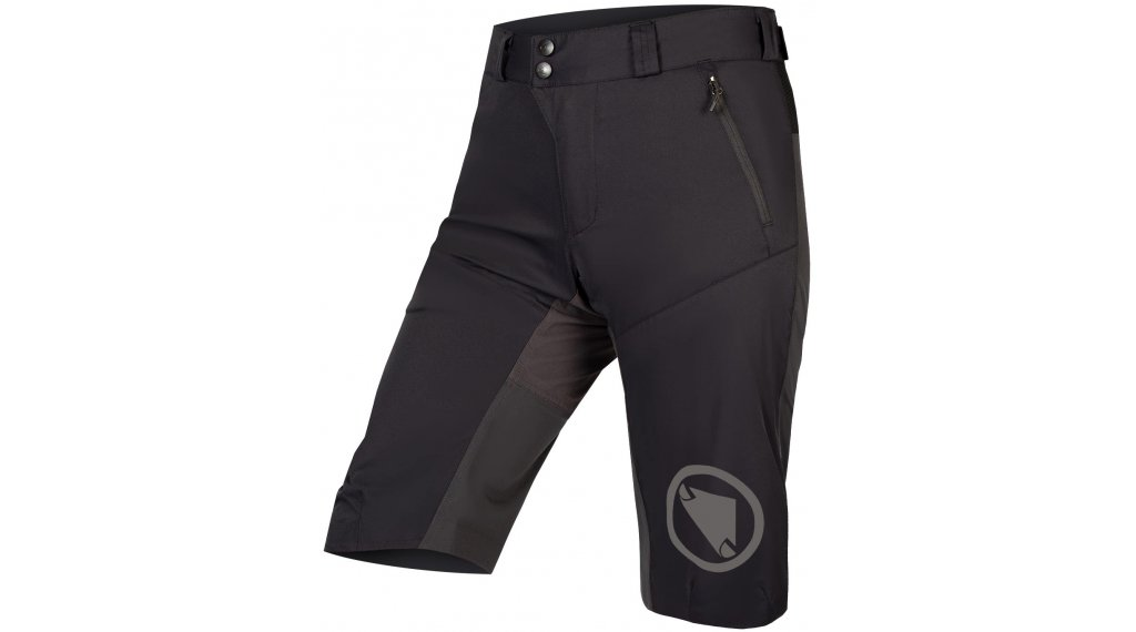 Endura MT500 Spray II Shorts Hose kurz Damen Gr. L black