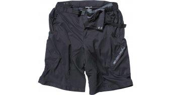 Endura Hummvee Lite pantalón corto(-a) Caballeros-pantalón MTB Shorts (200-Series-acolchado)