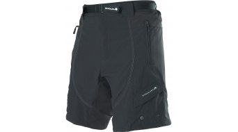 Endura Hummvee pantalon court femmes-pantalon VTT shorts (200-Series-rembourrage) taille S black