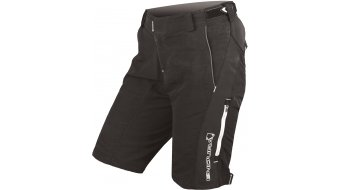 Endura singletrack II MTB shorts pant short ladies (without seat pads) black