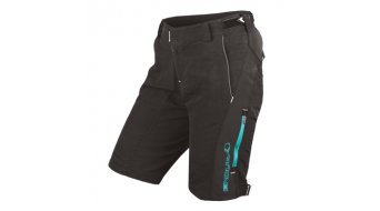 Endura singletrack II MTB shorts pant short ladies (without seat pads)