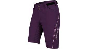 Endura singletrack Lite dámské cyklistické kraťasy MTB Shorts (bez cyklistické vložky)