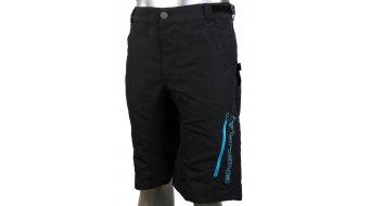 Endura Singletrack II pantaloni corti da uomo shorts (200-Series-fondello) mis. XXL ultramarine-AUSLAUFWARE