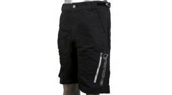 Endura Singletrack II pantalón corto(-a) Caballeros-pantalón Shorts (200-Series-acolchado)