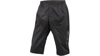 Endura MT500 II pantaloni corti da uomo MTB-Waterproof shorts (senza fondello) MTB . black