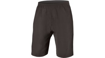 Endura Trek kit shorts pantalone corto uomini (300-Series-fondello) .