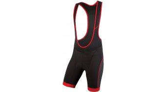 Endura Hyperon II Панталон с тиранти къс/а/и/о (500-Series-подложка) размер червено