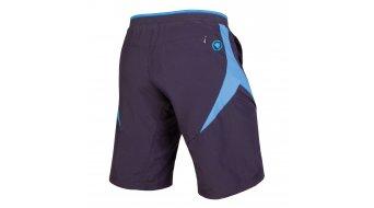 Endura Cairn МТБ Мъжки къс панталон, (200-Series-подложка) размер S marineсин/ьо/ни/ня