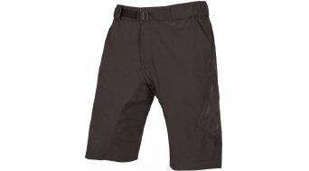 Endura Hummvee Lite II МТБ Мъжки къс панталон, (200-Series-подложка) размер черно