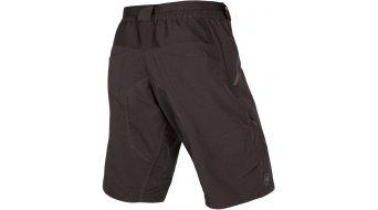 Endura Hummvee II pantalón corto(-a) Caballeros (200-Series-acolchado) tamaño M negro