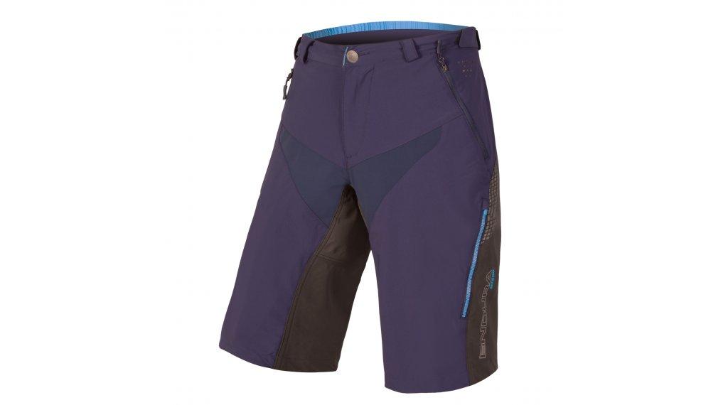 Endura MT500 Spray Baggy MTB Shorts Hose kurz Herren Gr. S navy
