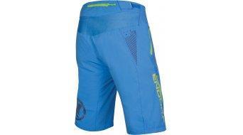 Endura Singletrack Lite II MTB-Shorts Hose kurz Herren (ohne Sitzpolster) Gr. XL ozeanblau