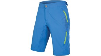 Endura singletrack Lite II MTB- shorts broek heren