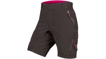 Endura Hummvee II MTB- shorts broek dames (200-Series-zeem)
