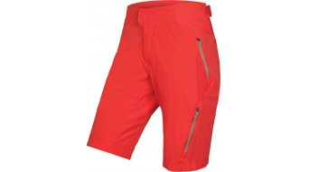 Endura Singletrack Lite II MTB- shorts Pantaloni corti da donna (senza fondello) .