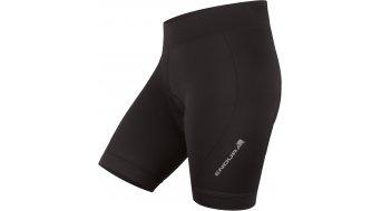 Endura Xtract II shorts pantalone corto da donna (400-Series-fondello) . nero