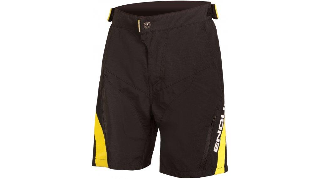 endura mt500 junior mtb kinder shorts hose kurz g nstig kaufen. Black Bedroom Furniture Sets. Home Design Ideas