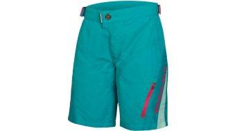 Endura MT500 Junior MTB-Kinder-Shorts Hose kurz (inkl. Sitzpolster)