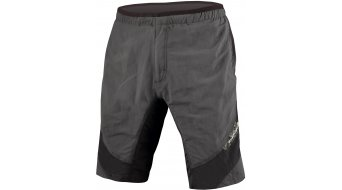 Endura Firefly pantalon court hommes- pantalon shorts (200-Series-rembourrage) taille XXL black