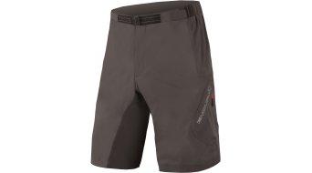 Endura Hummvee Lite pantalón corto(-a) Caballeros-pantalón MTB Shorts (200-Series-acolchado) grey