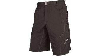 Endura Hummvee pantalón corto(-a) Caballeros-pantalón MTB Shorts (200-Series-acolchado)