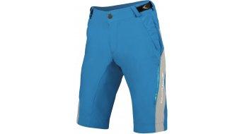 Endura Singletrack Lite pantalón corto(-a) Caballeros-pantalón MTB Shorts (sin acolchado)