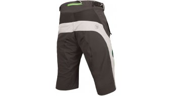 Endura Singletrack Lite Hose kurz Herren-Hose MTB Shorts (ohne Sitzpolster) Gr. XL grey