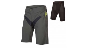 Endura singletrack MTB- shorts pant short men (500-Series- seat pads)