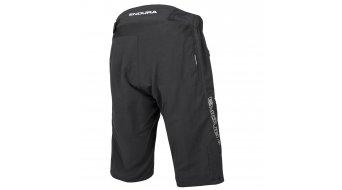 Endura singletrack MTB- shorts pant short men (500-Series- seat pads) size S black