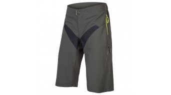 Endura singletrack MTB- shorts pant short men (without seat pads) petrol