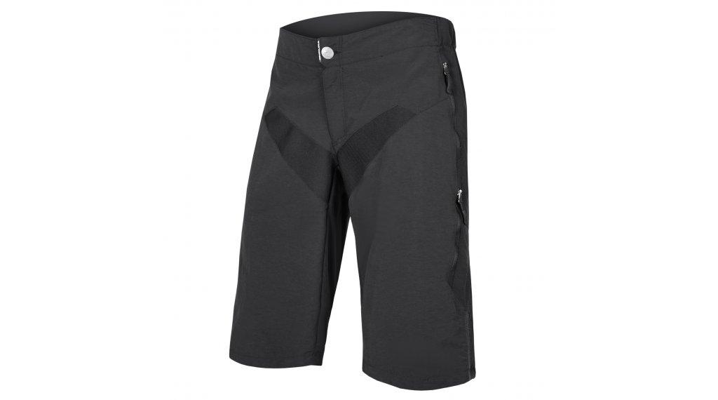 Endura SingleTrack MTB Shorts Hose kurz Herren Gr. S black