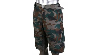 Endura Hummvee II MTB- shorts pant short men (200-Series- seat pads) size L camouflage- display item- only liner