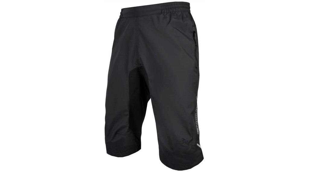 Endura Hummvee Waterproof Shorts Hose kurz Herren Gr. S black