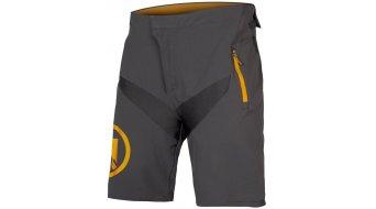 Endura Kids MT500JR MTB(山地) 裤装 短 儿童 型号 11-12yrs 灰色