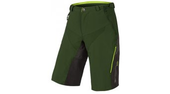 Endura MT500 Spray Baggy II MTB(山地) 裤装 短 男士 型号 forest green