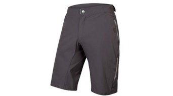 Endura Singletrack Lite corto MTB pantalón corto(-a) Caballeros antracita