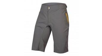 Endura SingleTrack Lite Short II MTB Pantaloni corti da uomo . zinn- grigio