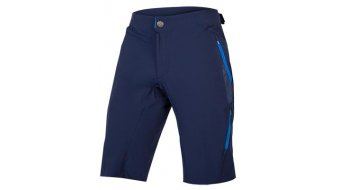 Endura singleTrack Lite Short II MTB pant short men zinn- grey