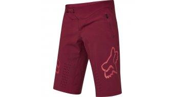 FOX Def end MTB-Short pant short men