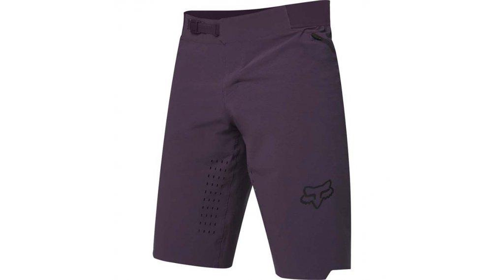 Fox Flexair No Liner MTB(山地)-Short 裤装 短 男士 型号 30 dark purple