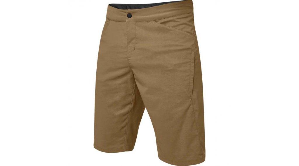 Fox Ranger Utility MTB-Short Hose kurz Herren Gr. 28 brown