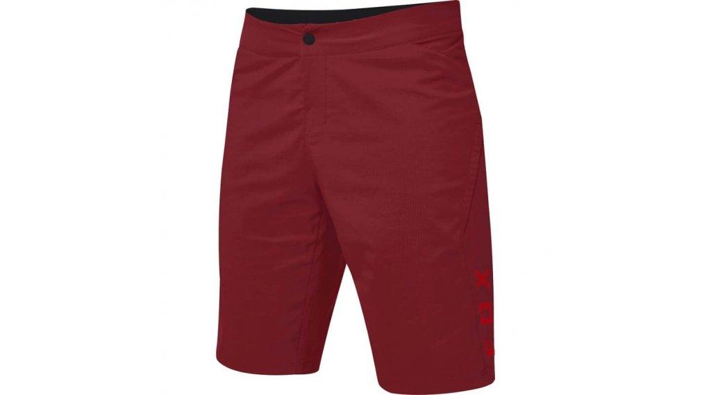 Fox Ranger MTB(山地)-Short 裤装 短 男士 型号 28 chili
