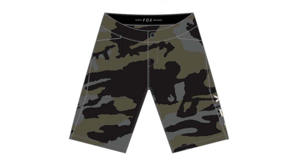 Fox Ranger MTB(山地)-Short 裤装 短 男士 型号 30 green camo