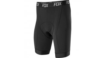 Fox Tecbase Liner 裤装 短 男士 (EVO-臀部垫层) 型号_L_black