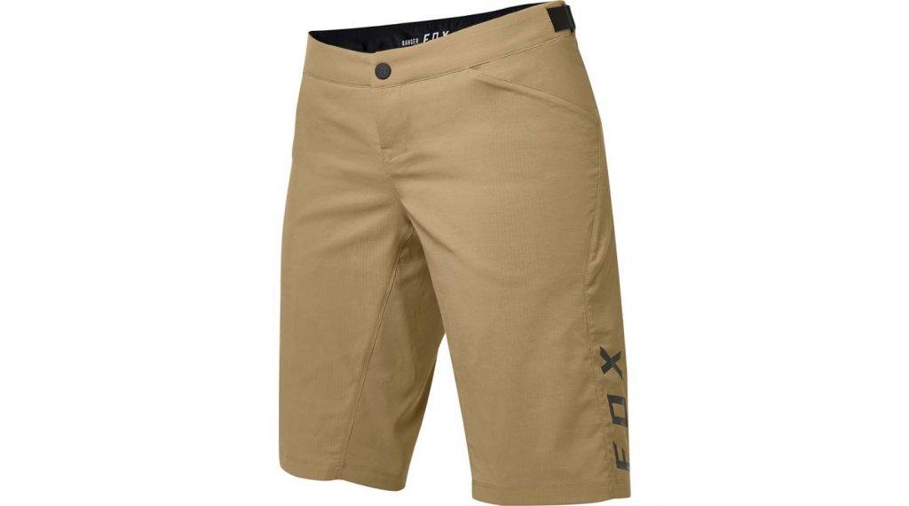 FOX Ranger VTT-Short pantalon court femmes taille XS marron