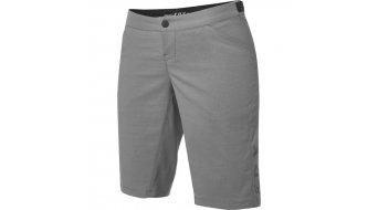 FOX Ranger VTT-Short pantalon court femmes taille XS gris
