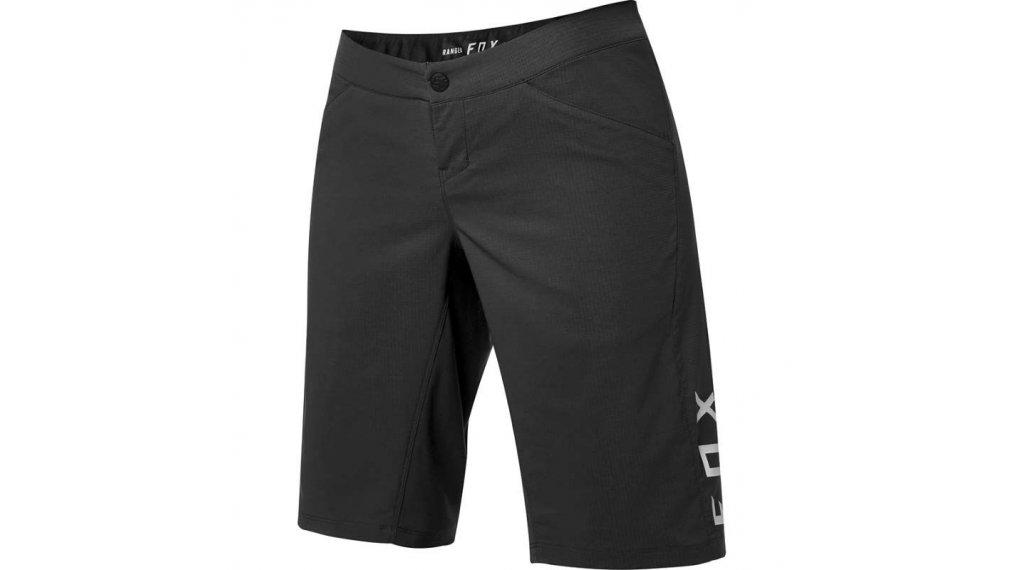 FOX Ranger VTT-Short pantalon court femmes taille XS noir