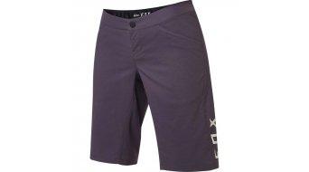 FOX Ranger VTT-Short pantalon court femmes taille XS dark violet
