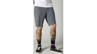 FOX Essex Stretch pantalon court hommes Gr. 34 heather graphite- Sample